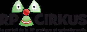 Logo RPCirkus