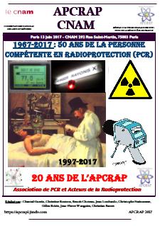 les 20 ans de l'APCRAP