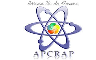 Le réseau à l'honneur : APCRAP
