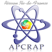 nouveau logo de l'APCRAP